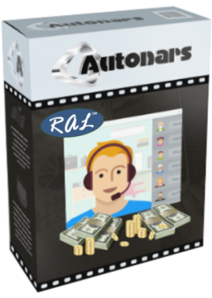 RAL Autonars is the conversion SOLUTION for any online marketer